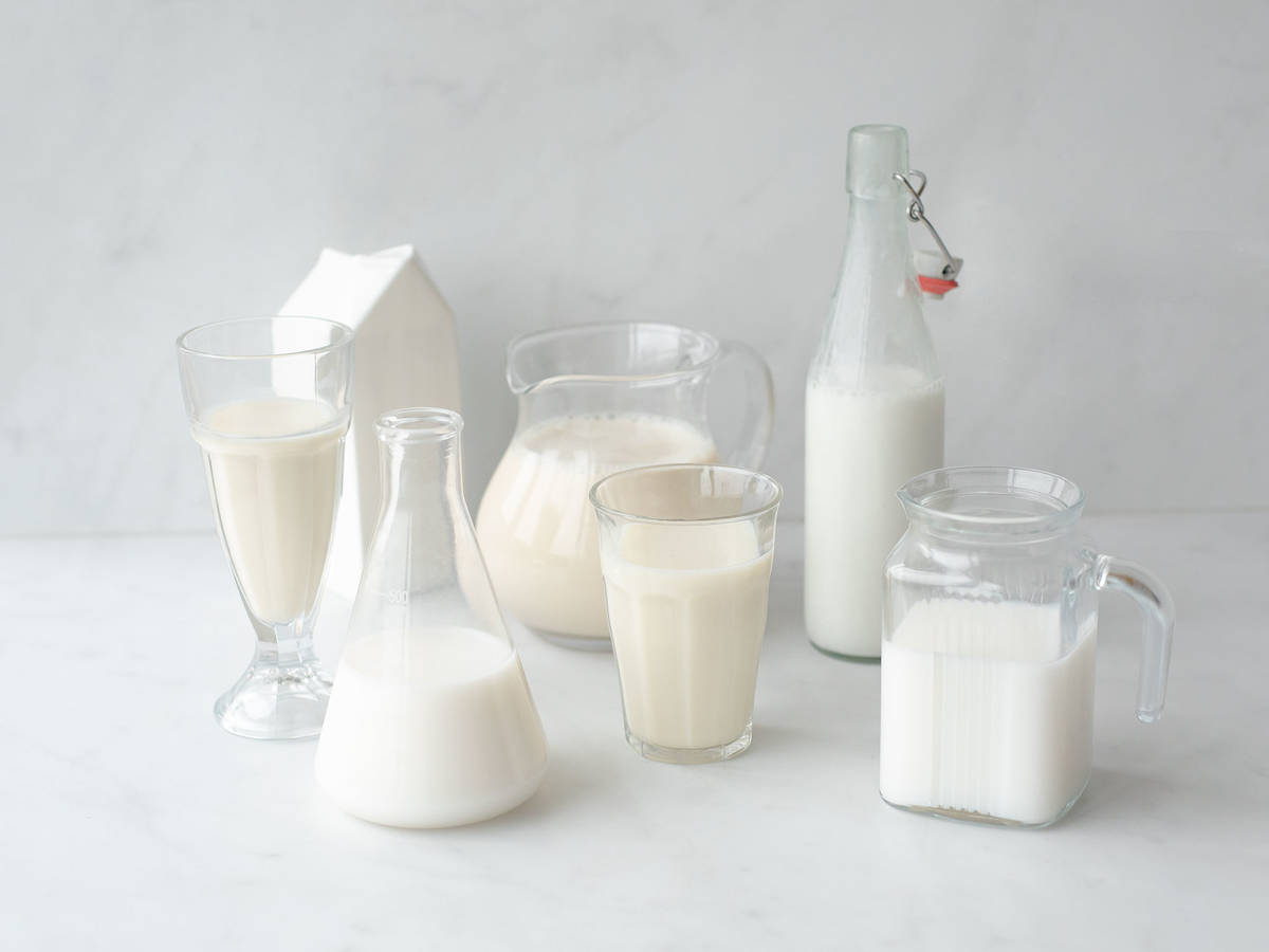 Everything to Know About Plant-based Milks