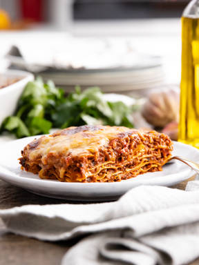 Homemade Lasagna: How to Master the Italian Classic