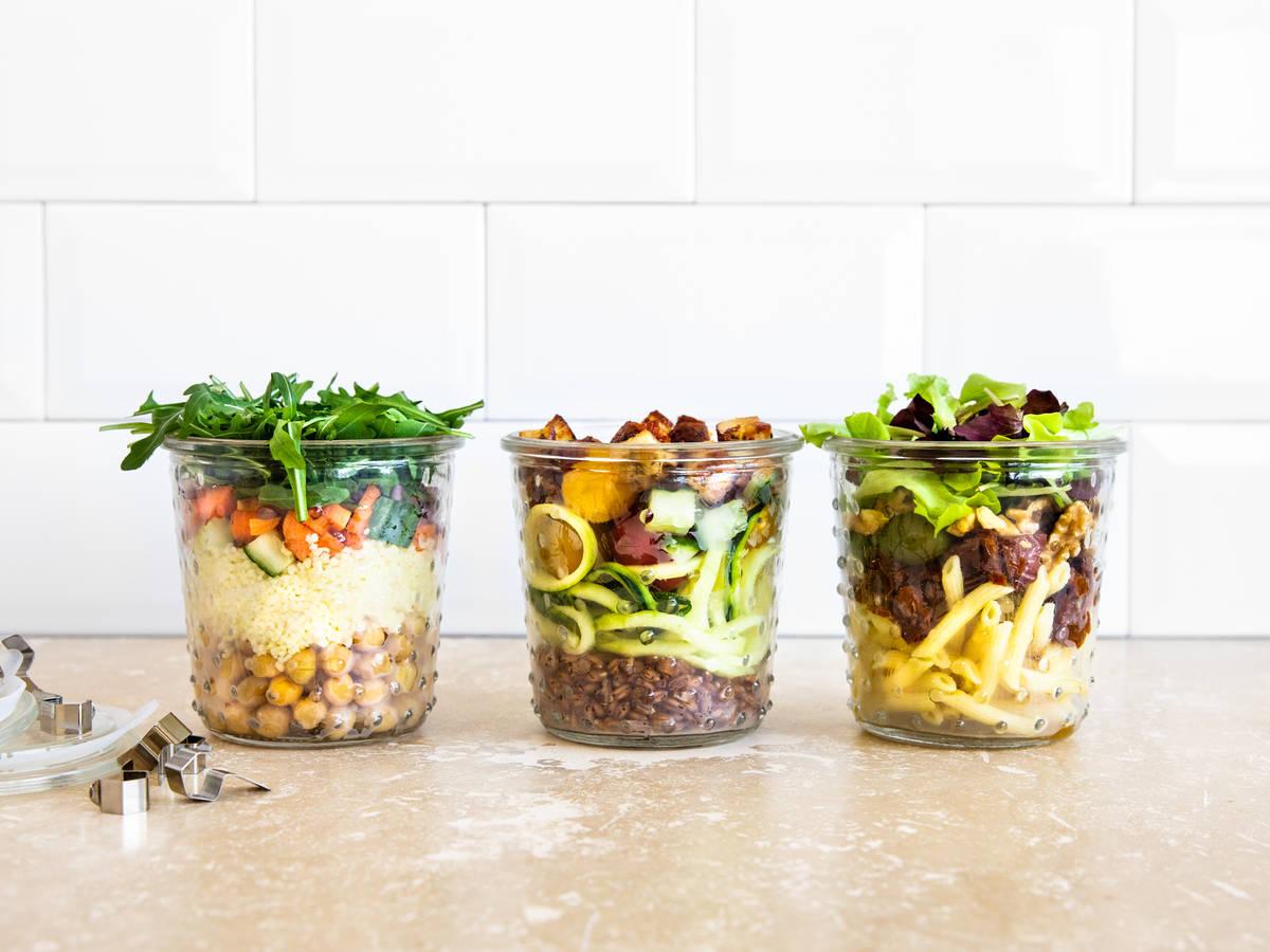 8月卷首语:好好规划,减少浪费,你的自带食物值得更美味