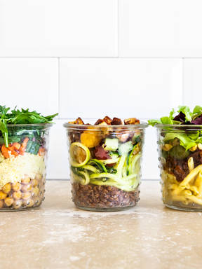 Letter from the Editor: Stay Organized, Reduce Waste, and Eat Better On-the-Go