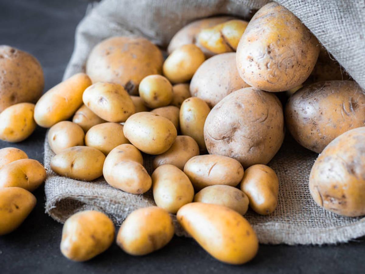 Kartoffeln kochen: So klappt's am besten