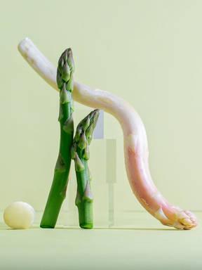 关于芦笋,你应该知道的几件事