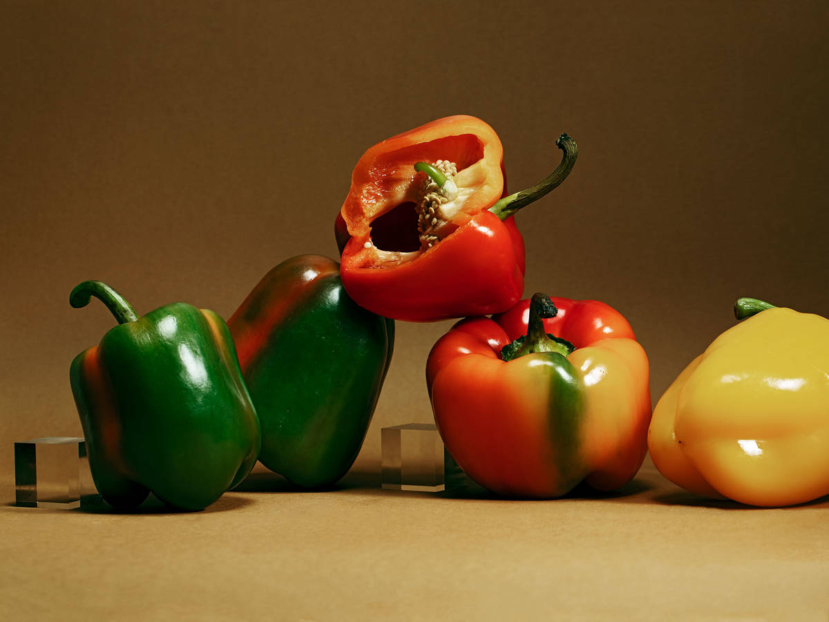 Now in Season: Buying, Storing, and Preparing Bell Pepper Properly