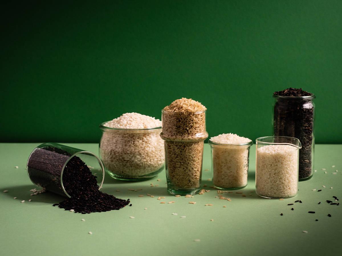 完美米饭的入门指南
