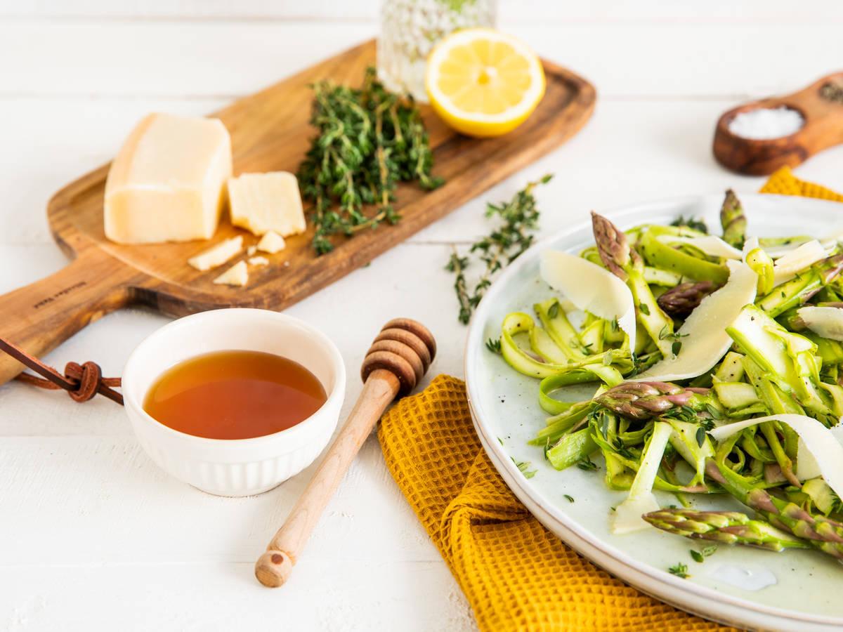 5 sommerliche, süß-saure Rezepte mit Honig