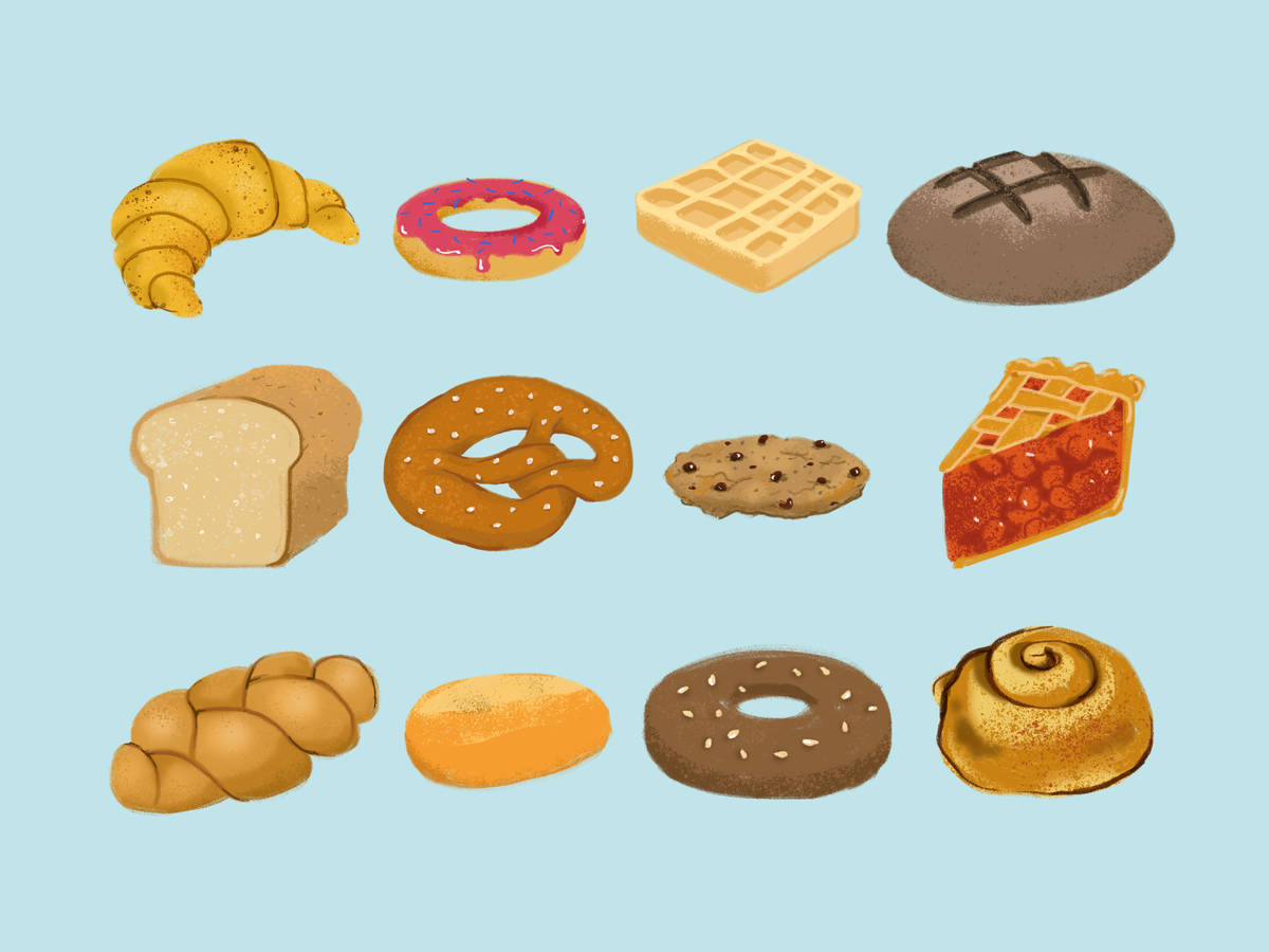 Ask a Pastry Chef Week 2: How to Make Perfect Pastry and Doughs