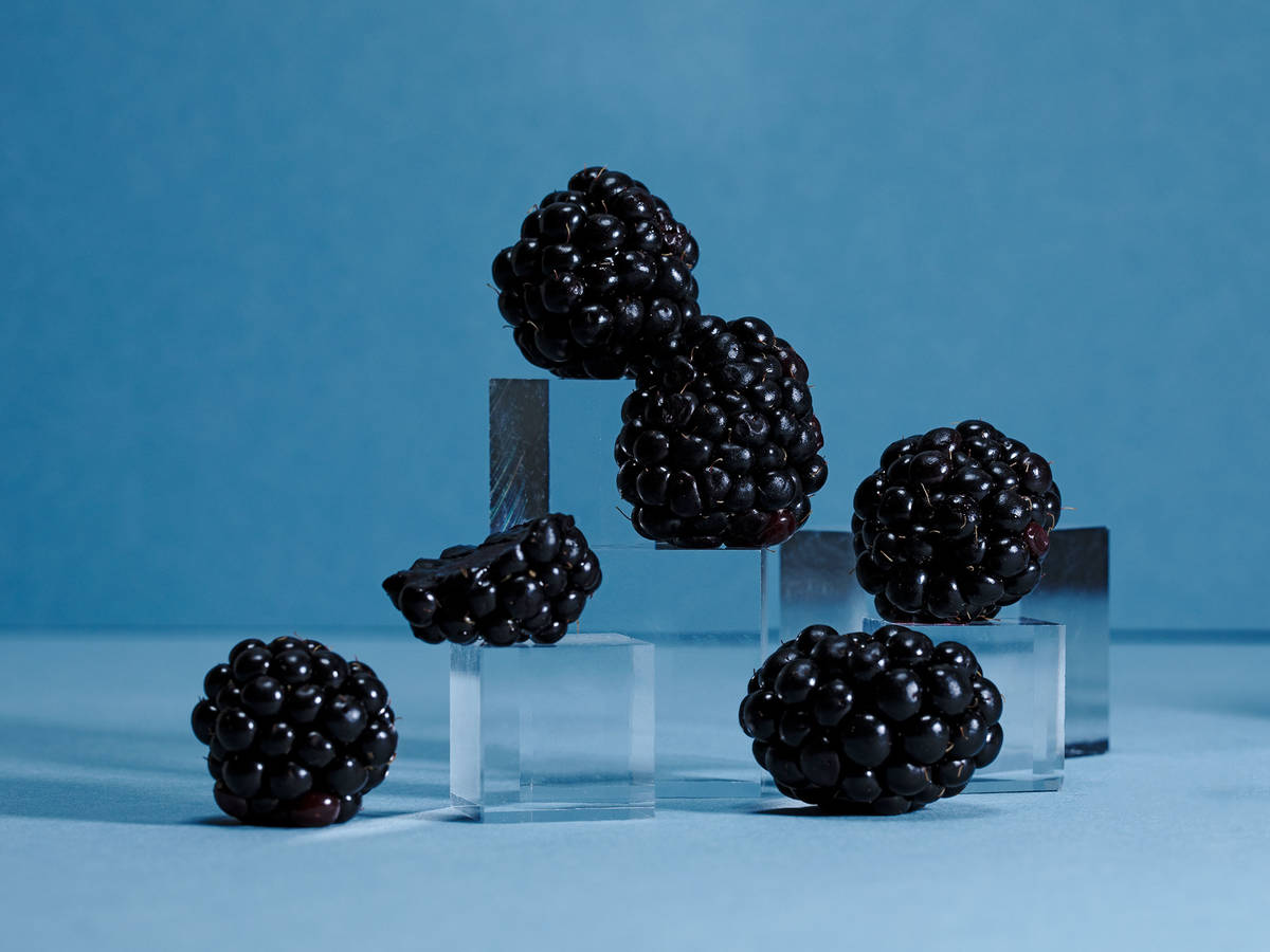 Everything to Know About Cooking and Shopping for In Season Blackberries