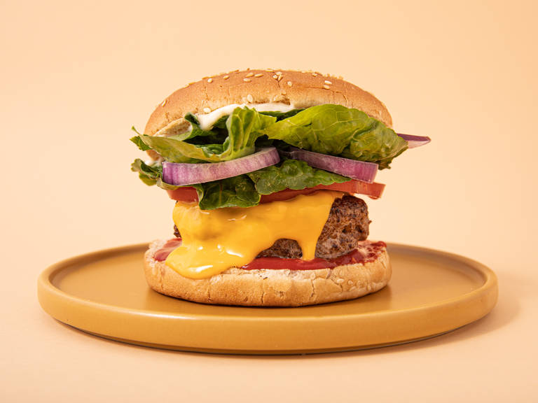 How To Build The Perfect Homemade Burger Plus 4 Recipes