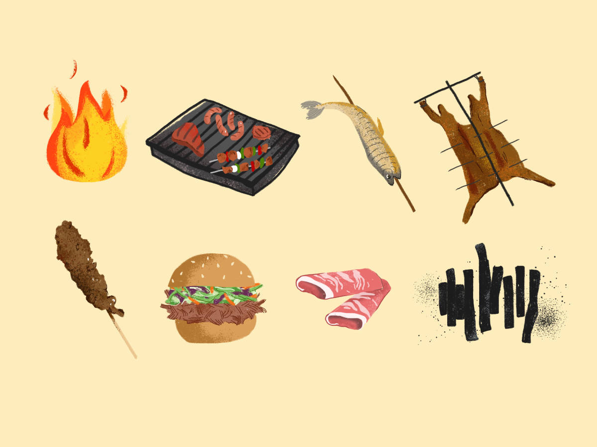 Grilling Traditions Around the World
