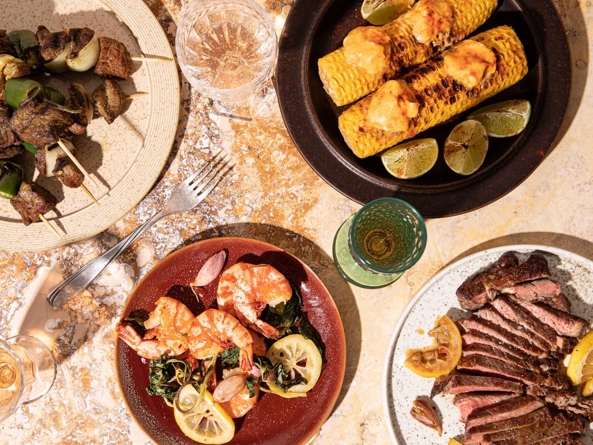 Alles, was du diesen Sommer über Grillmarinaden & Co. wissen musst