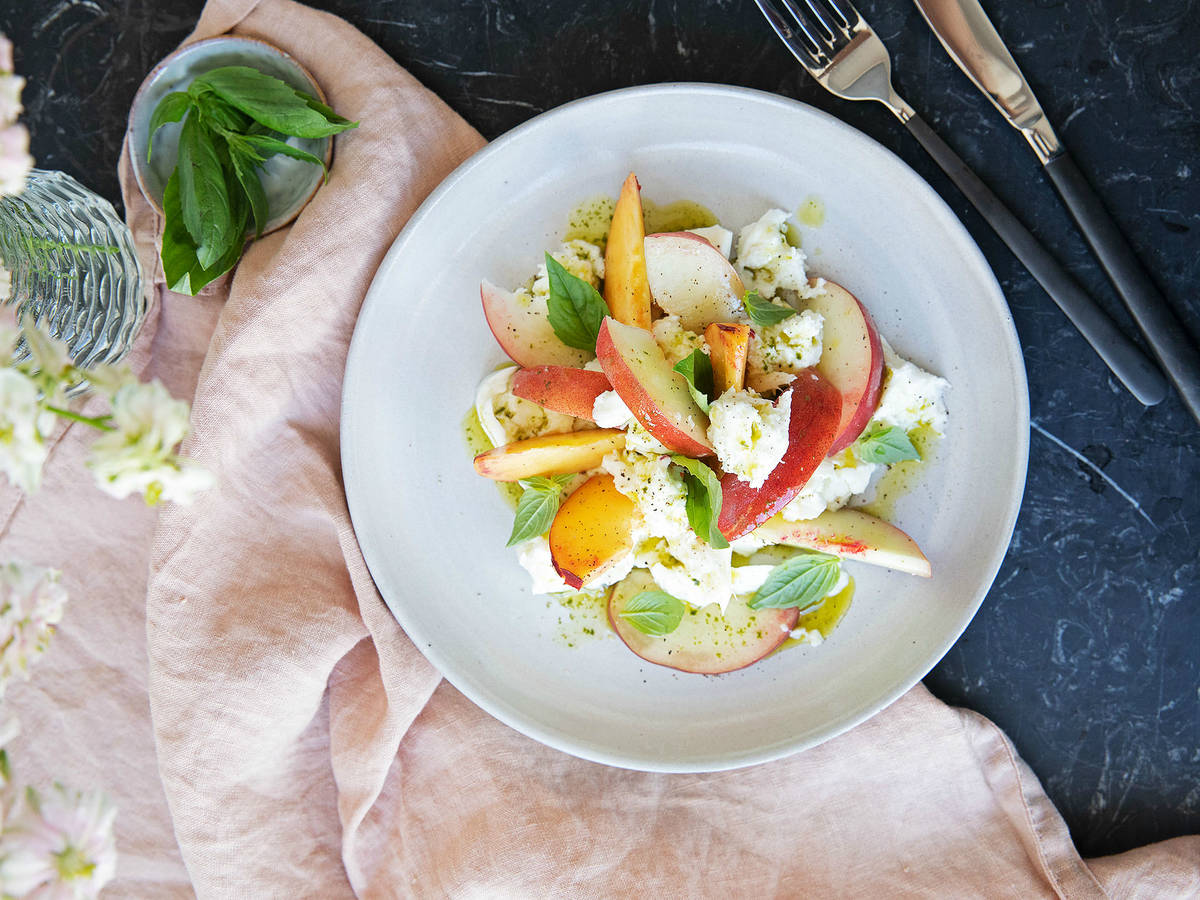 No-Cook, No-Bake: Our Fastest Recipes for Summer