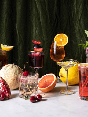 Every Way to Spritz This Summer