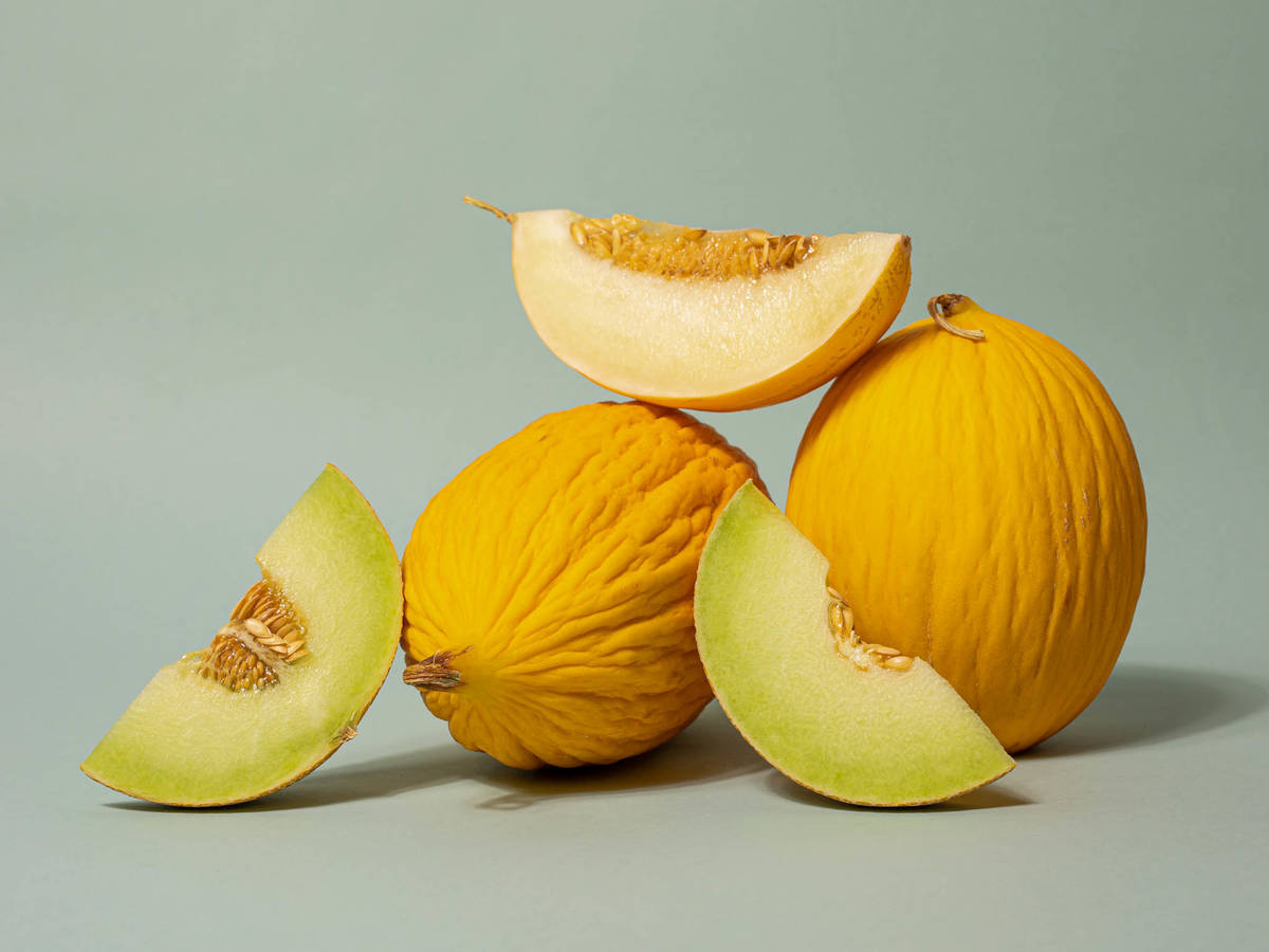 Everything You Need to Know About Shopping for, Storing, and Preparing In Season Honeydew Melon