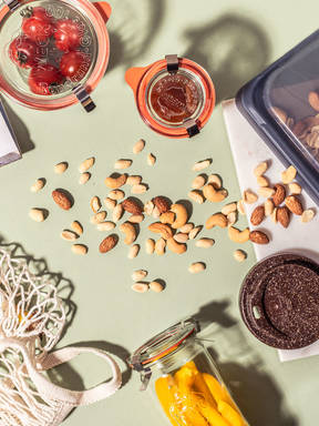 Our Team Shares Their Favorite Tools for Eating and Drinking On-the-Go