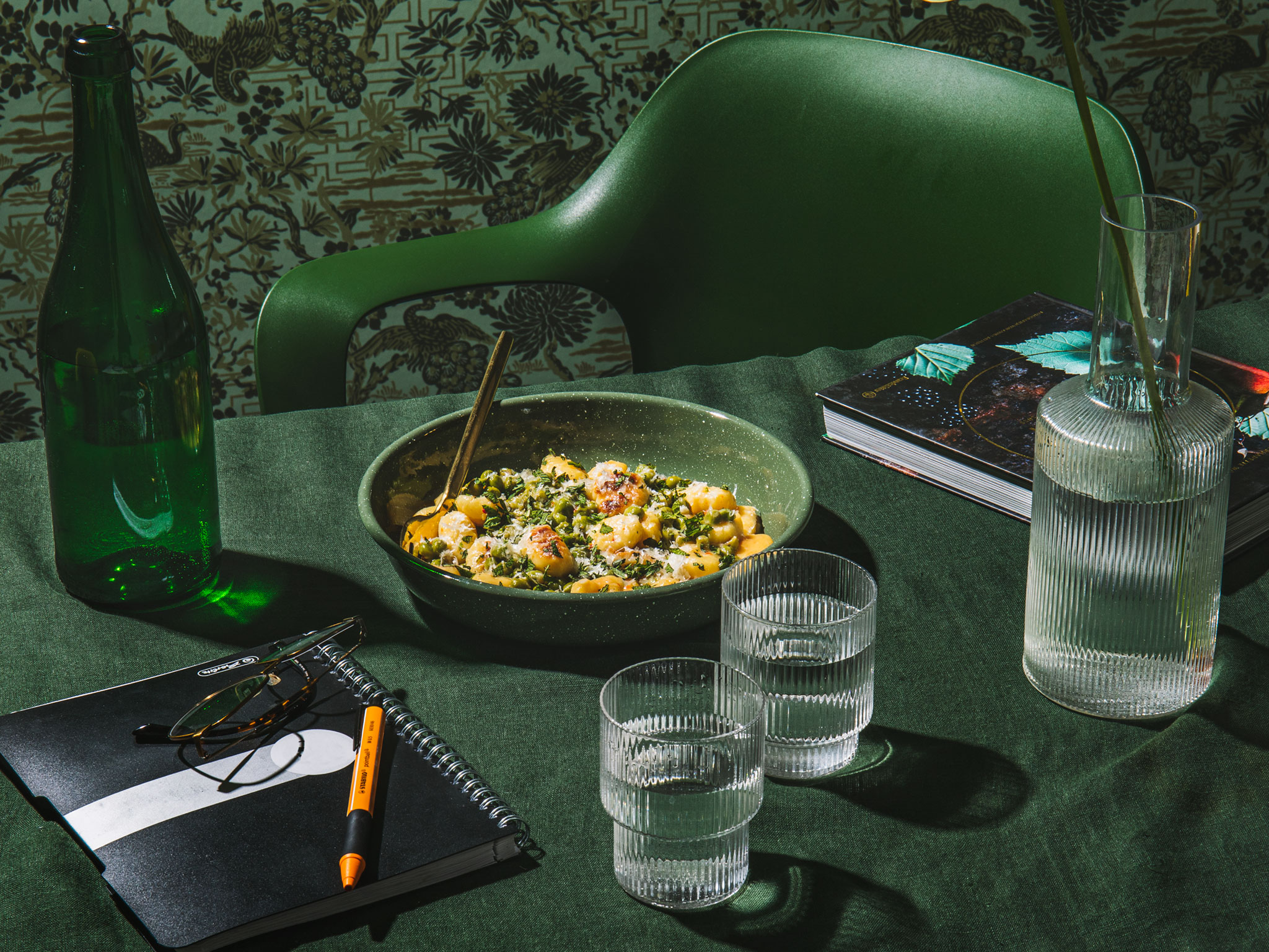 Auf Den Teller Geschaut Was Unsere Kollegen Mittags Essen Teil 2 Stories Kitchen Stories