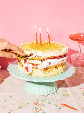 22款让人垂涎欲滴、欲罢不能的生日蛋糕