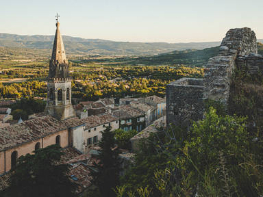 Watch our Top 5 finds in Provence