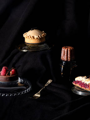 All About French Pastries and Desserts