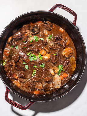 入冬福祉:如何做出香浓有滋味的炖肉?