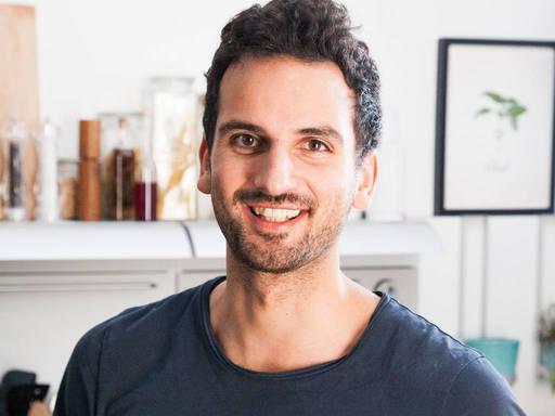 Alex Wahi