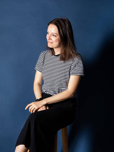 Lisa, Team Creative
