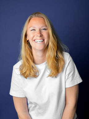 Luise, Team Marketing