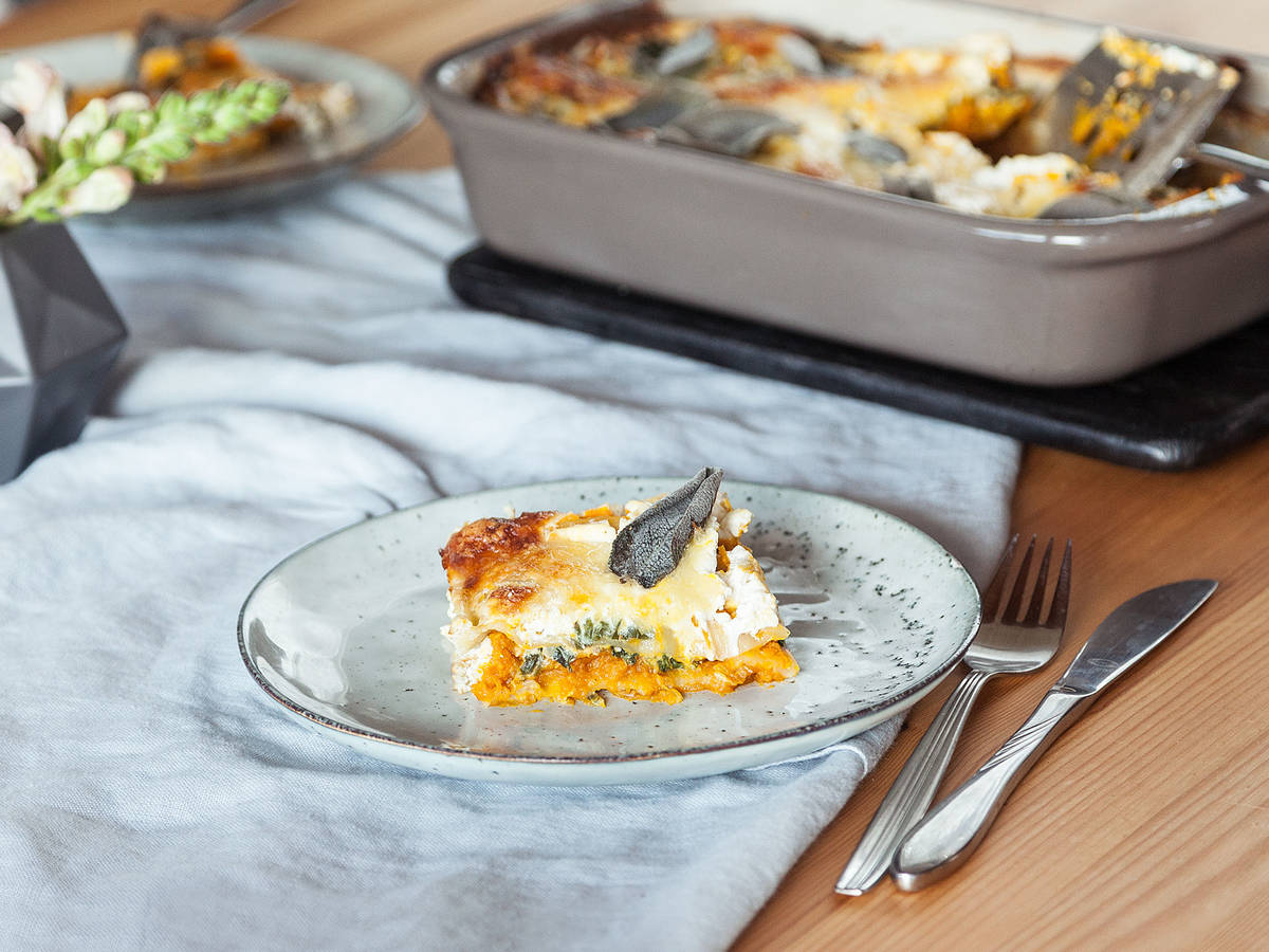 9 Crowd-Pleasing Vegetarian Casseroles | Stories | Kitchen Stories