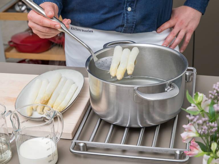 Spargel Richtig Kochen Die Ultimative Anleitung Kitchen