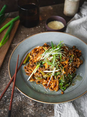 9 Quick Fried Noodles to Make at Home