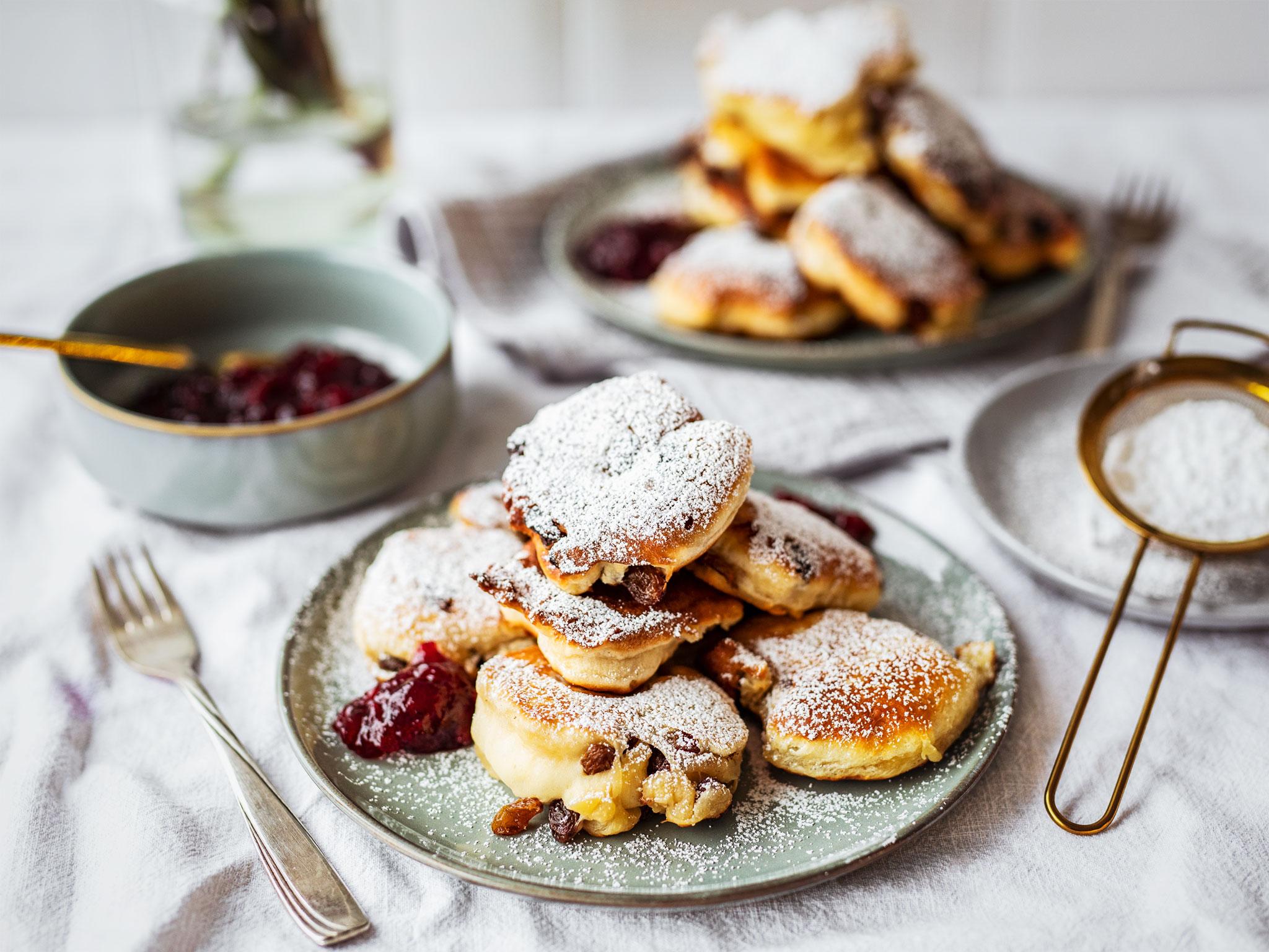 Struwen (Westfälische Pfannkuchen) | Rezept | Kitchen Stories
