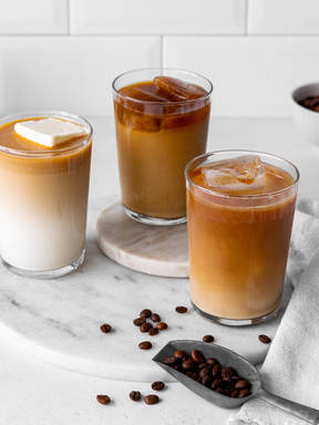 Cold Brew Latte, 3 Ideen