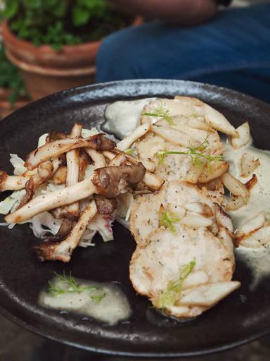厨房中必备的5种蘑菇