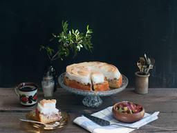 五款和春天一样甜美的复活节蛋糕