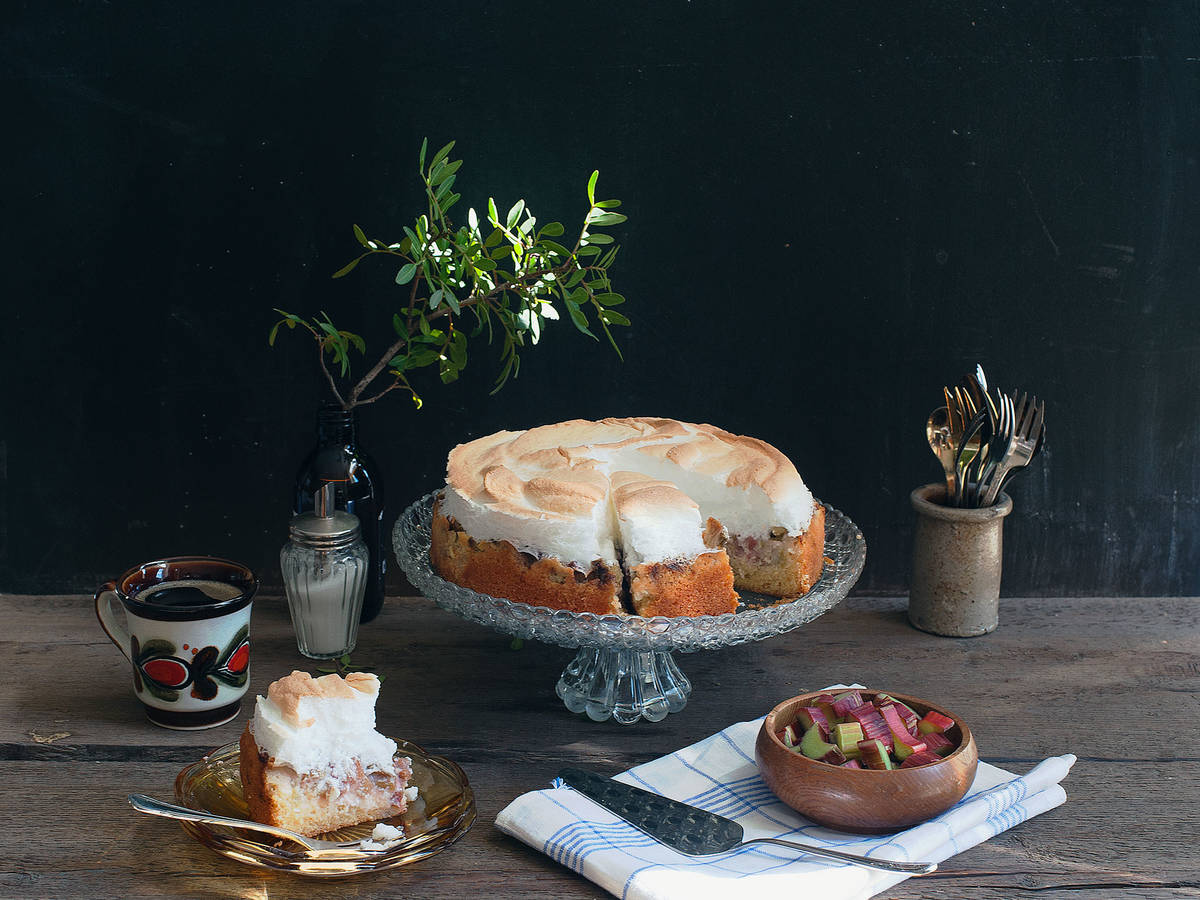 5 Easter Cakes as Sweet as Spring