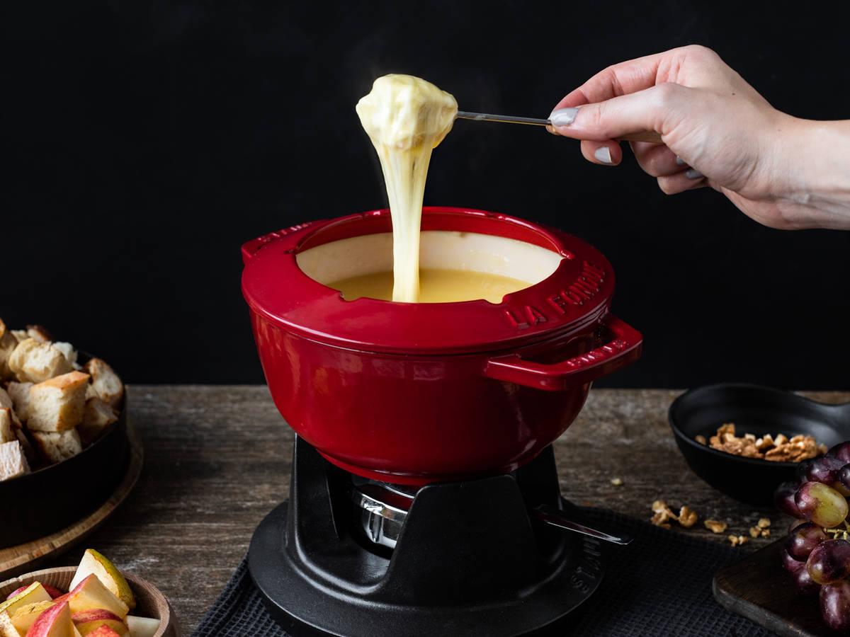 Fondue Arten Rezepte Dips Beilagen Zu Fondue Kitchen St