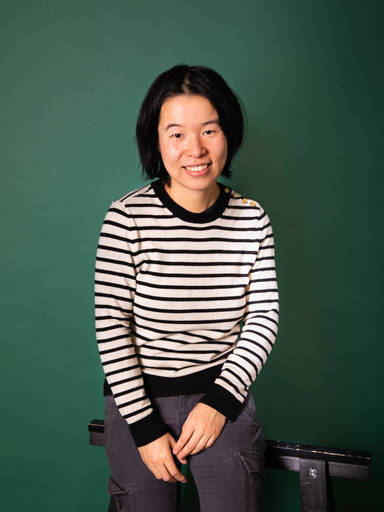 Yijiao, Team Business Intelligence