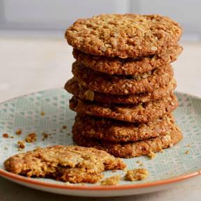 Australische Kekse