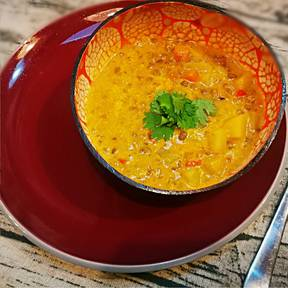 Dal Suppe