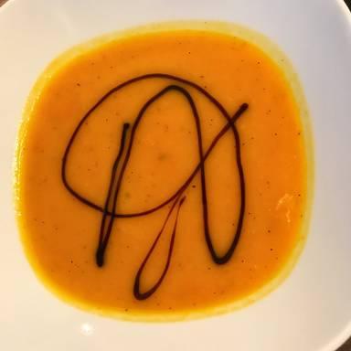 Hokkaido ginger soup