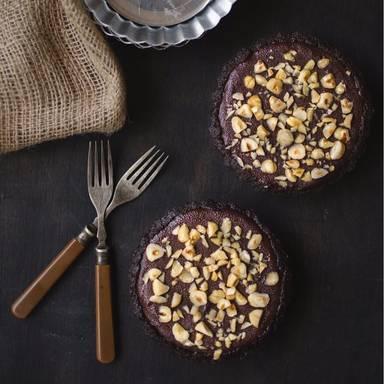 Oreo-Nutella-Kuchen