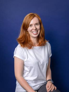 Christina, Team Tech