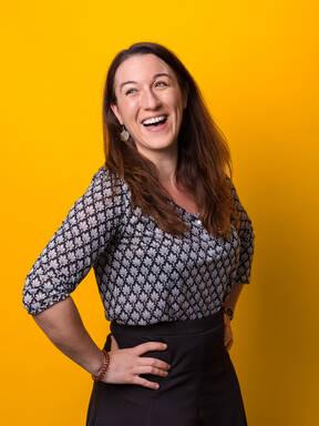 Leonie, Team People & Organisation