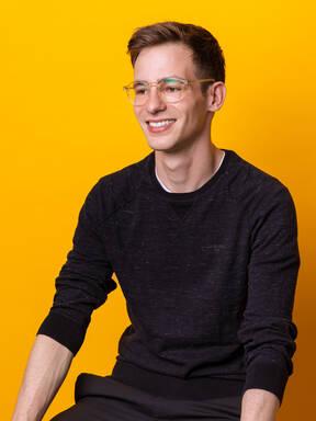 Philipp, Team Marketing