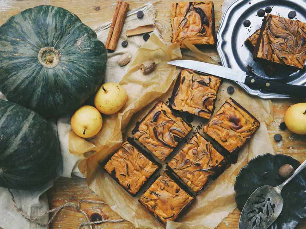 Pure Pumpkin Pleasure! Your #KSgrams