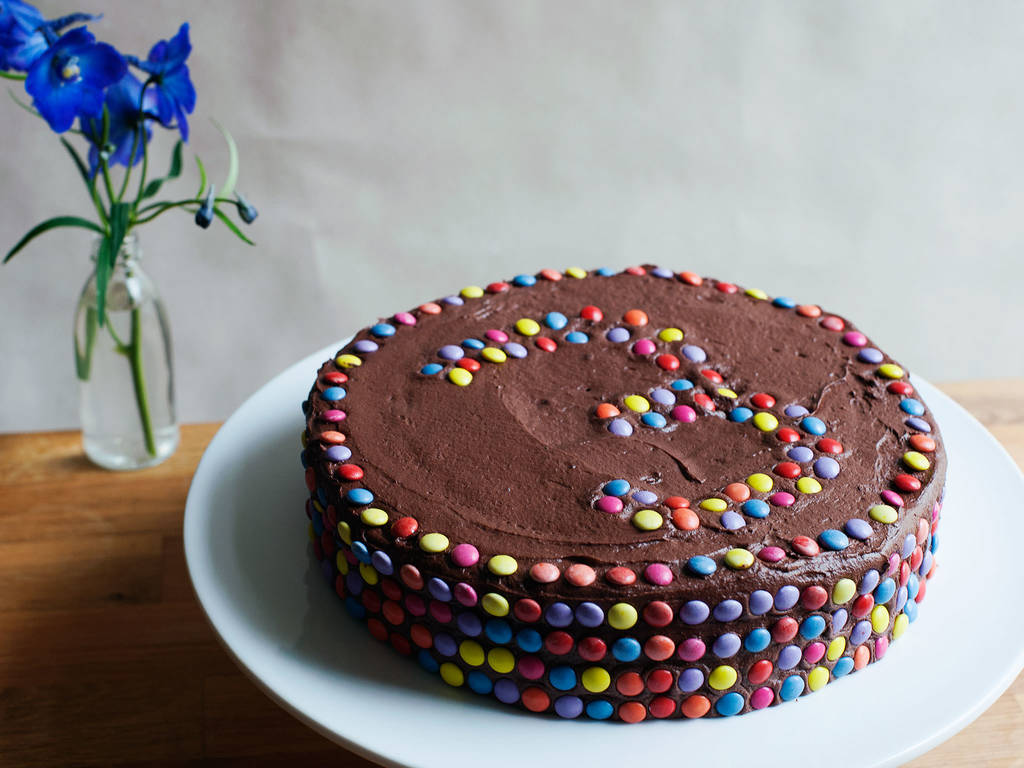9 Super Scrumptious Cakes for Kids