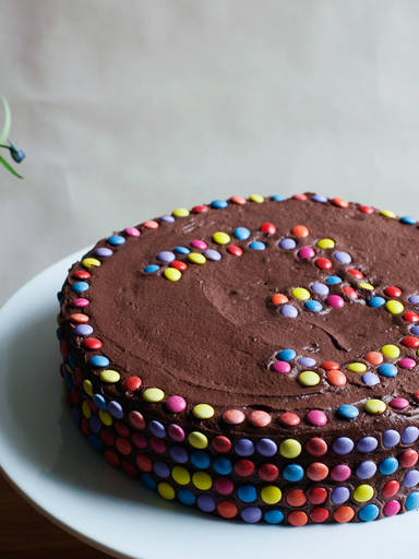 为孩子们准备的 9款超美味蛋糕