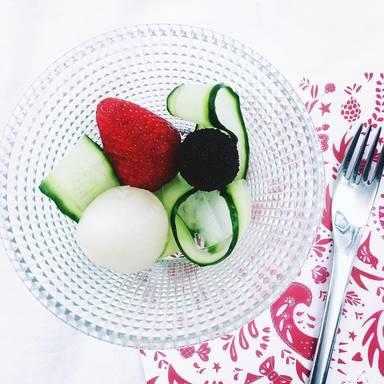 Sommer-Snack